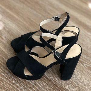 Abound high heels